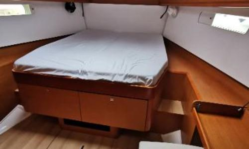 Image of Jeanneau Sun Odyssey 479 for sale in British Virgin Islands for $199,000 (£143,953) Road Town, British Virgin Islands