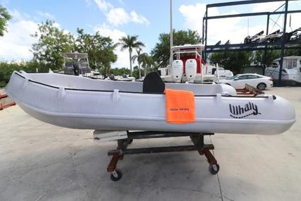 WHALY 370 for sale in United States of America for $3,995 (£2,888)