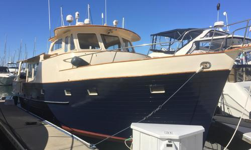 Image of American Marine Grand banks Alaskan for sale in United States of America for $199,999 (£144,675) San Diego, CA, United States of America