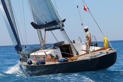 Custom Built Sloop Moinard for sale in France for €140,000 (£120,128)