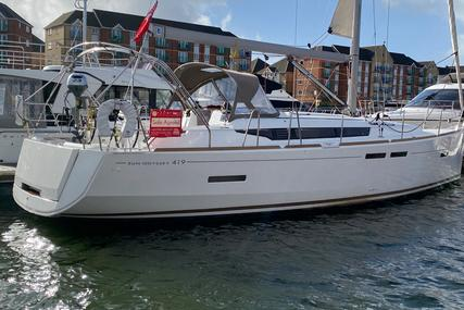 Jeanneau Sun Odyssey 419 for sale in United Kingdom for £178,000