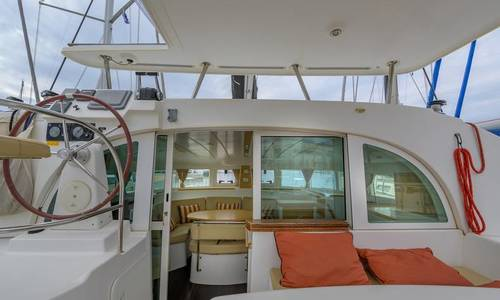 Image of Lagoon 380 S2 Premium (owners ver.) Catamaran for sale in Greece for £164,950 Preveza, , Greece