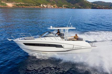 Jeanneau Cap Camarat 10.5 WA Series 2 for sale in United Kingdom for £232,982