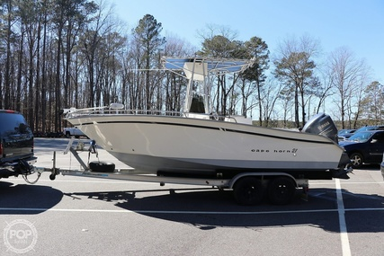 Cape Horn 219 for sale in United States of America for $31,700 (£22,727)