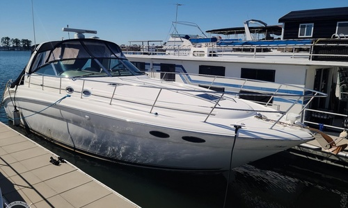 Image of Sea Ray 380 Sundancer for sale in United States of America for $99,900 (£71,542) Irmo, South Carolina, United States of America