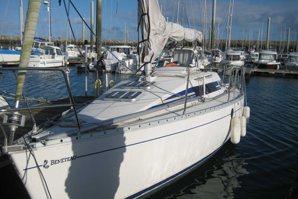 Beneteau First 285 for sale in France for €15,000 (£12,972)