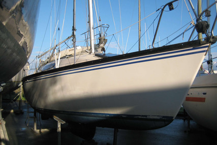 Beneteau First 25 for sale in France for €5,500 (£4,755)
