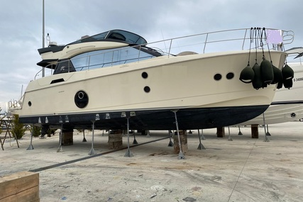 Beneteau Monte Carlo 5 for sale in Croatia for €460,000 (£398,790)