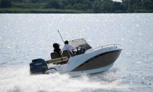 Image of Galeon GALIA 630 OPEN for sale in United Kingdom for £40,884 Southampton, United Kingdom