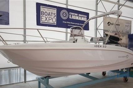 Idea Marine Idea 53 Open for sale in Italy for €19,800 (£17,024)