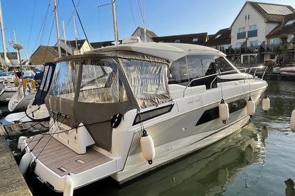 Jeanneau NC33 for sale in United Kingdom for £219,950