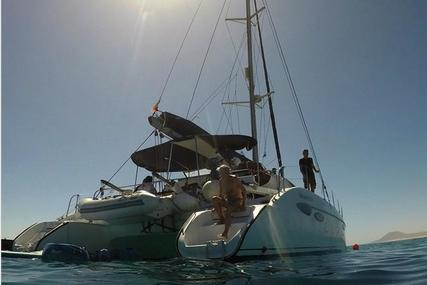 Fountaine Pajot Lavezzi 40 for sale in Spain for €140,000 (£120,128)
