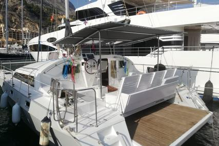 Woods Design Flica 37 for sale in Spain for €159,000 (£136,432)