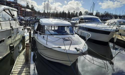 Image of Jeanneau Merry Fisher 795 for sale in United Kingdom for £65,000 Windermere, United Kingdom