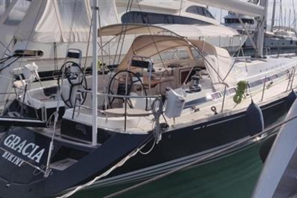 X-Yachts X-612 for sale in Spain for €350,000 (£304,102)