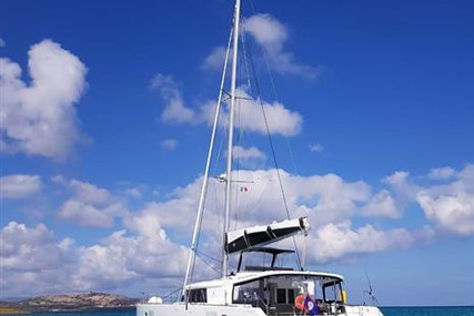 Lagoon 450 for sale in Turkey for €515,000 (£444,249)