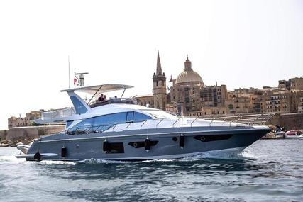 Azimut Yachts 66 for sale in Malta for €1,750,000 (£1,516,162)