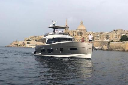 Azimut Yachts Magellano 53 for sale in Malta for €995,000 (£859,374)