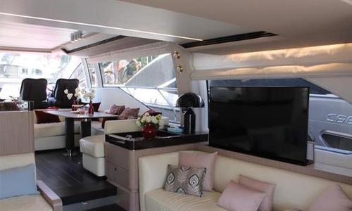 Image of Azimut Yachts 66 for sale in Malta for €1,750,000 (£1,522,030) Valletta, Malta
