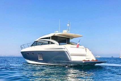 Princess V 52 for sale in France for $561,048 (£396,711)