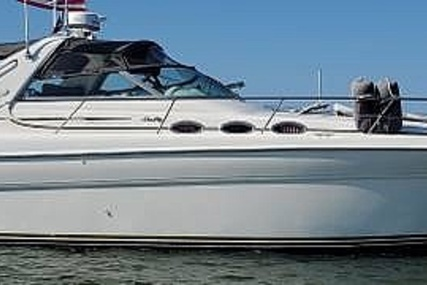 Sea Ray 370 Sundancer for sale in United States of America for $72,300 (£52,660)