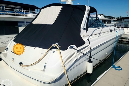 Sea Ray 380 Sundancer for sale in United States of America for $110,000 (£78,862)