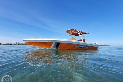 Scarab 30 Sport for sale in United States of America for $53,900 (£38,979)