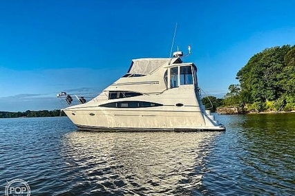 Carver Yachts 366 for sale in United States of America for $110,000 (£78,889)