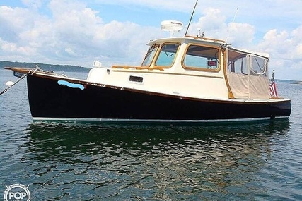 Lowell Lobster Yacht for sale in United States of America for $42,300 (£30,285)