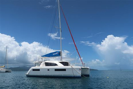 Leopard 40 for sale in French Polynesia for €299,000 (£258,081)