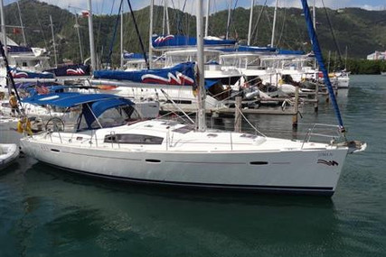 Beneteau Oceanis 43 for sale in Saint Martin for $119,000 (£85,458)