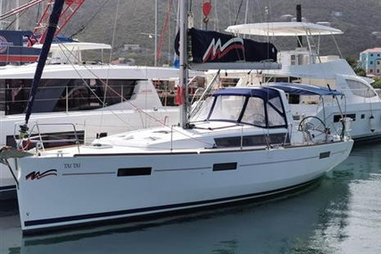 Beneteau Oceanis 41 for sale in British Virgin Islands for $145,000 (£104,890)