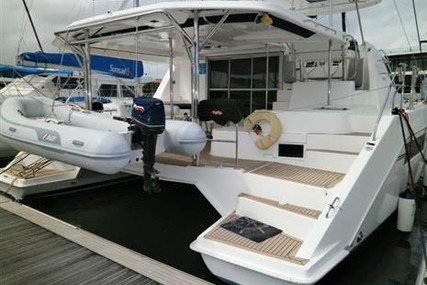 Leopard 48 Crewed Version for sale in Saint Lucia for $489,000 (£351,167)