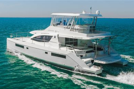 Leopard 51 Powercat for sale in United States of America for $889,000 (£628,602)