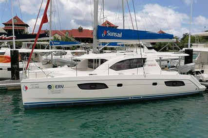 Leopard 44 for sale in Seychelles for €274,000 (£236,503)