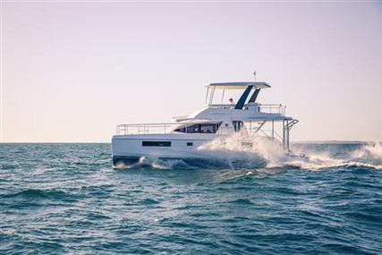 Leopard 43 Powercat for sale in Seychelles for €379,000 (£327,133)