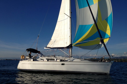Jeanneau Sun Odyssey 35 for sale in France for €55,000 (£47,547)