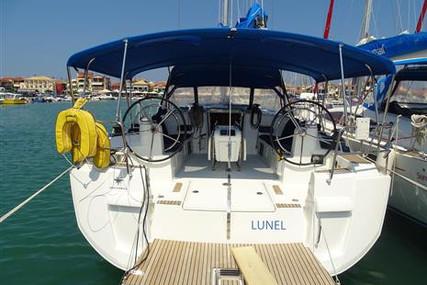 Jeanneau Sun Odyssey 509 for sale in Greece for €179,000 (£155,181)
