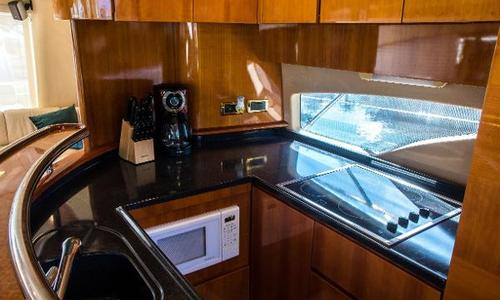 Image of Azimut Yachts 62 for sale in United States of America for $585,000 (£422,886) North Miami Beach, FL, United States of America
