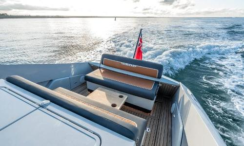 Image of Fairline F-Line 33 for sale in United Kingdom for £388,440 Southampton, United Kingdom