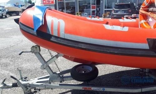 Image of Marshall M60 for sale in Italy for €5,500 (£4,684) Friuli-Venezia Giulia, Italy