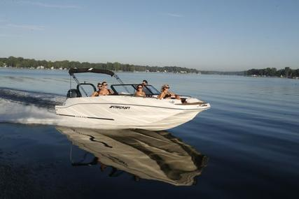 Starcraft SVX 210 OB for sale in United States of America for $54,430 (£39,347)