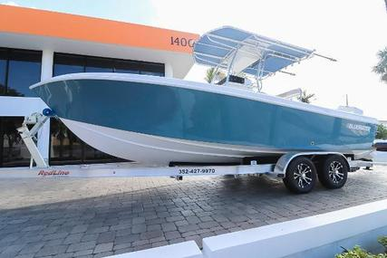 Bluewater Sportfishing 23t for sale in United States of America for $139,440 (£100,786)