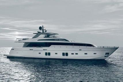 Sanlorenzo SL106 for sale in Italy for €6,200,000 (£5,354,891)