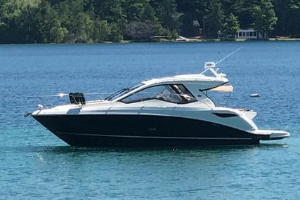Sea Ray 350 Coupe for sale in United States of America for $385,000 (£276,481)
