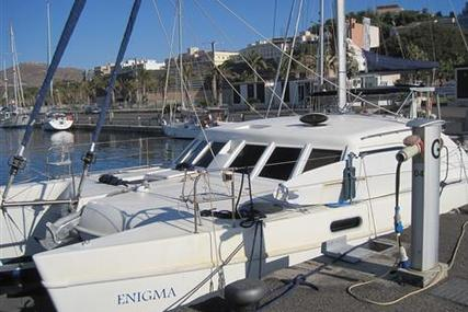 Broadblue 385, owners version for sale in Spain for £155,000