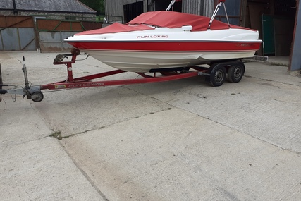 Regal 1800 for sale in United Kingdom for £12,995