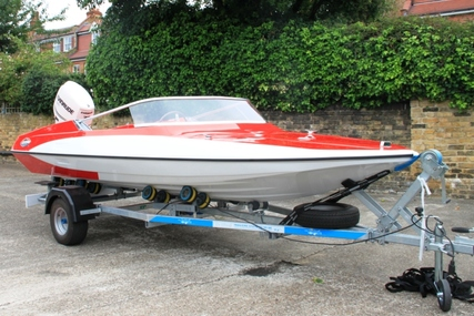 15ft. GLASTRON GT 150 SPORTS BOAT for sale in United Kingdom for £15,000 ($20,753)