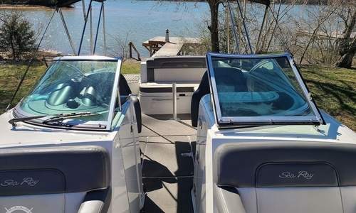 Image of Sea Ray 260 Sundeck for sale in United States of America for $62,100 (£44,891) Louisville, Tennessee, United States of America