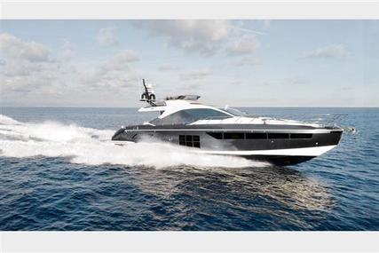 Azimut Yachts S7 for sale in Portugal for €2,800,000 (£2,428,932)